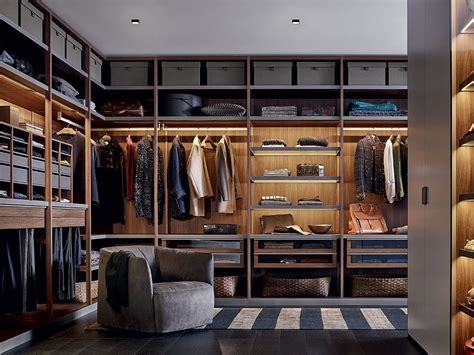 Design A Closet System by How To The Closet System That Best Suits Your Style