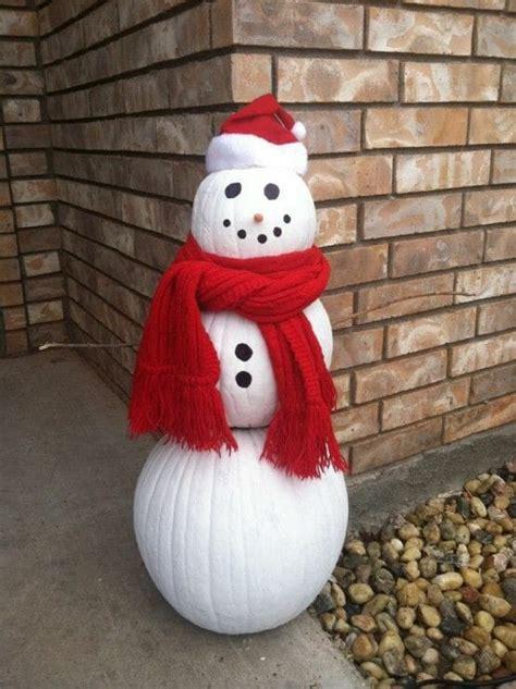snowman      snow modernize