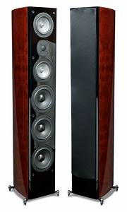 Rbh, Sound, R55ti, Tower, Speakers