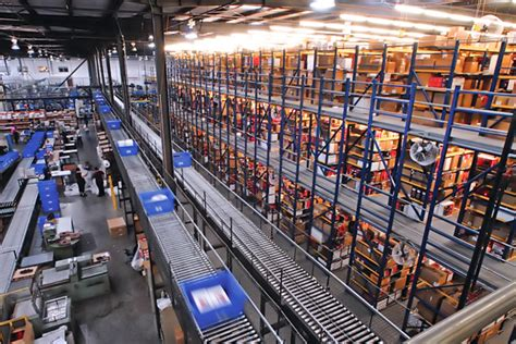 Warehouse robots come of age - ExtremeTech