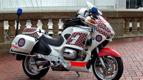 Goa Health Dept To Introduce Motorcycle Ambulances In Goa