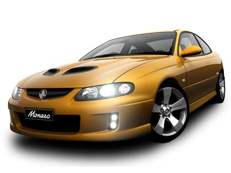 Holden Car : Modern Holden Monaro Car Style Design
