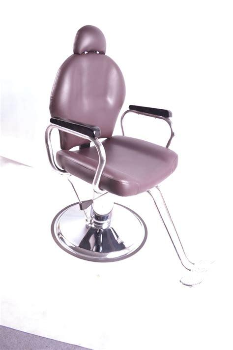 reclining hydraulic barber chair salon styling spa