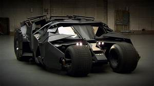This Batmobile Could Be Yours For The Right Price