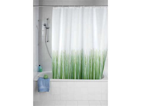 rideau de conforama rideau de nature coloris vert chez conforama