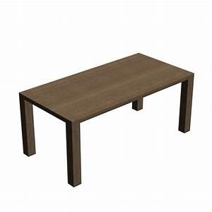 Massivholz Tisch : massivholz tisch einrichten planen in 3d ~ Pilothousefishingboats.com Haus und Dekorationen