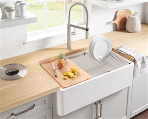 white apron kitchen sink blanco profina apron front single bowl kitchen sink blanco 1252
