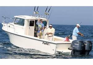 Parker Boats For Sale YachtWorld