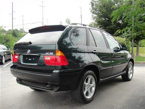 2002 Bmw X5 5 Speed Manual  German Cars For Sale Blog