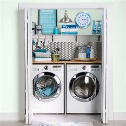 bathroom counter organization ideas laundry closet makeover