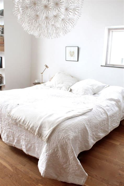chambre adulte cocooning deco chambre a coucher cosy