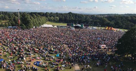 Date for Nottingham Splendour Festival 2020 confirmed ...