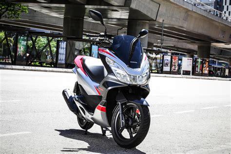 Honda Pcx 2018 Cores by Honda Pcx 150 Sport 2018 Pre 231 O E Detalhes Motorede