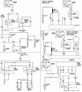 Help Need Ecm Wiring Diagram For 91 7 5