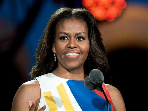 Michelle Obama on book tour