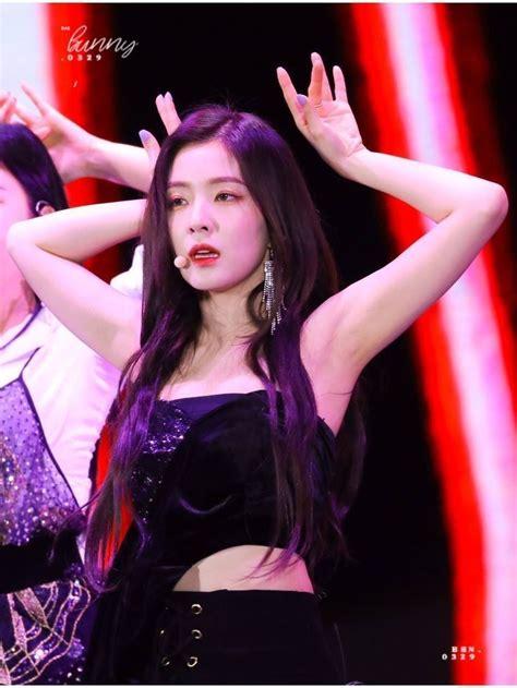 𝙗𝙢 On이미지 포함 소녀 아름다운 유명인 레드벨벳 아이린