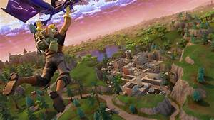 Fortnite Moisty Mire Treasure Map And Where To Find The
