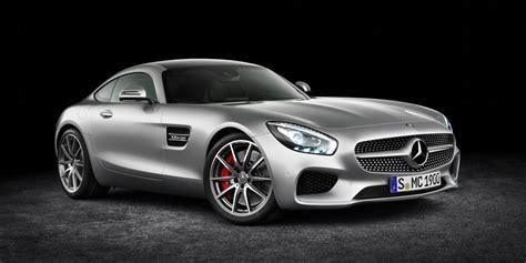 Mercedes-amg Will Not Do Diesel
