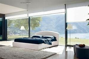Beleuchtung Für Schlafzimmer : stilvolle ideen f r die beleuchtung im schlafzimmer ~ Markanthonyermac.com Haus und Dekorationen