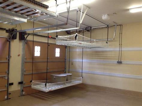 garage storage system overhead garage storage system iimajackrussell garages