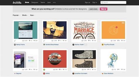 top  portfolio sites  designers