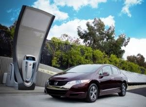 New Honda Solar Power Hydrogen Station Debuts