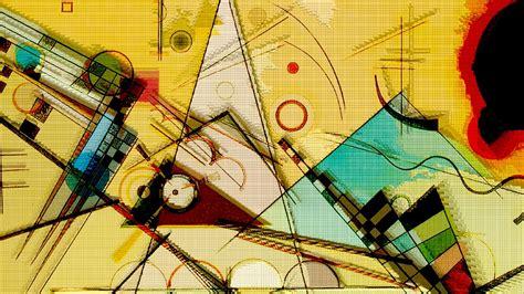 Wallpaper : 1600x900 px abstrak lingkaran seni klasik