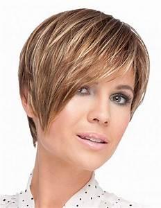 Coloration Cheveux Court : couleur cheveux courts ~ Melissatoandfro.com Idées de Décoration