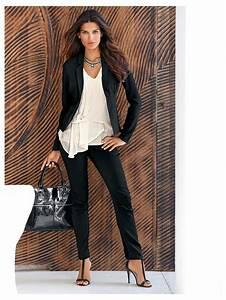 Tenue Femme Pour Bapteme : 1000 images about tenues pour femmes d 39 affaire on pinterest belle pastel and blazers ~ Melissatoandfro.com Idées de Décoration