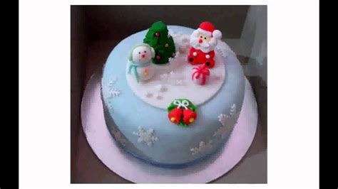 christmas cake decorations australia