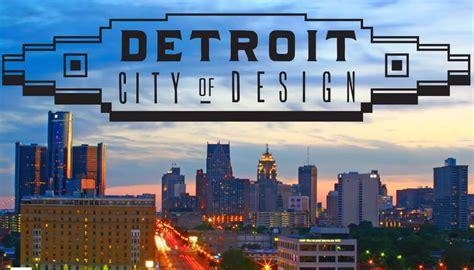 Stunning short film showcases design in Detroit