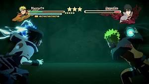 Naruto Shippuden Ultimate Ninja Storm 3 Full Burst Multi6