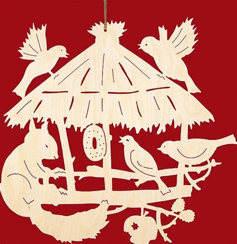 Fensterdeko Weihnachten Groß by Fensterbild Weihnachten Vogelhaus Mit 2 Eichh 246 Rnchen