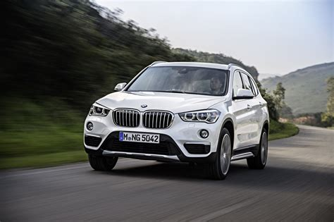 Bmw X1 Picture by 2016 Bmw X1 Picture 632463 Car Review Top Speed