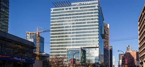greenest buildings  canada remi network