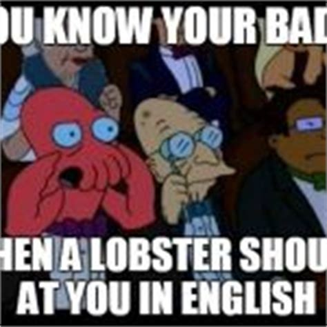 Zoidberg Meme Generator - you should feel bad zoidberg meme generator imgflip