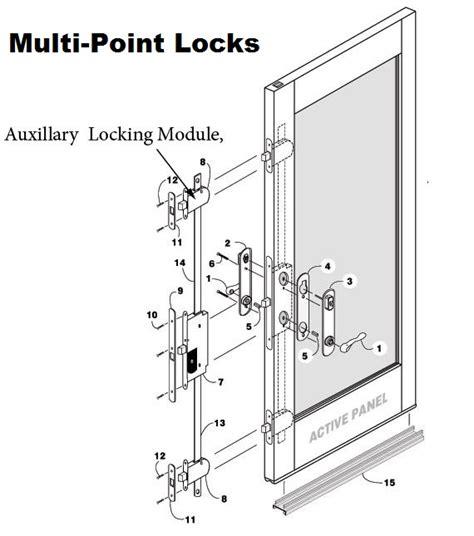 peachtree replacement hardware parts  doors windows citadel citation prado truth window