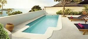 Combien Coute Une Piscine Intérieure : piscine coque petite taille ~ Premium-room.com Idées de Décoration