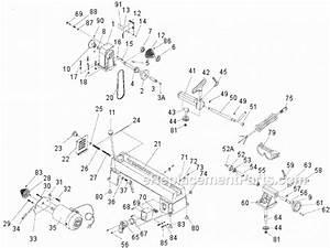 Jet Jml-1014i Parts List And Diagram