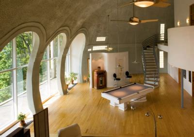 Dome Home Interior Design by Construction And Geodesic Vs Monolithic Domes