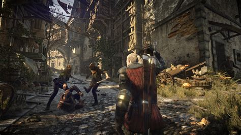 dungeon siege system requirements the witcher 3 hunt is like an open playable
