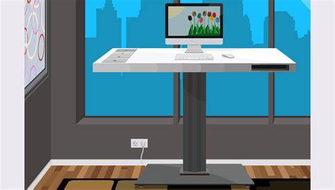 bureau debout essai d 39 un bureau debout pendant 10 jours jours