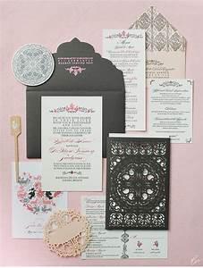 v77 our muse elegant mexican wedding xochitl mark With laser cut mexican wedding invitations