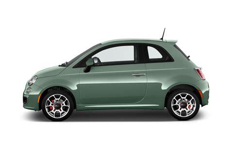 Fiat 500 Abarth Automatic by 2015 Fiat 500 Abarth Automatic Around The Block