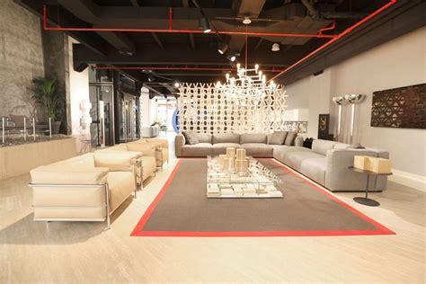 Poltrona Frau Design Center