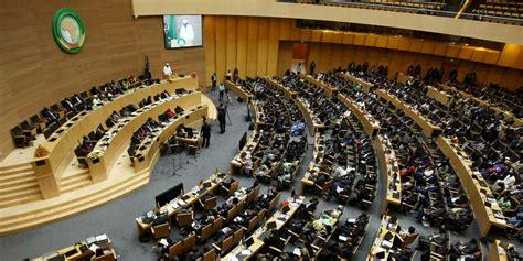 si e union africaine batailles d influences pour la maîtrise de l union africaine