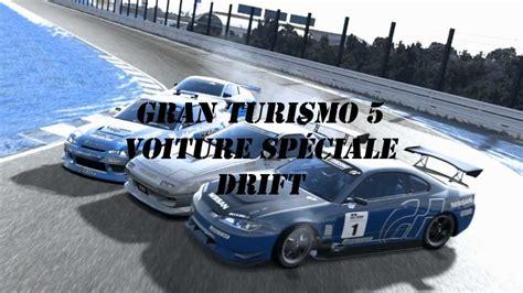 Gran Turismo 5 Spéciale Voiture Drift Youtube