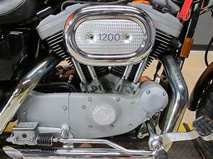 1998 Harley-davidson Sportster 1200american Motorcycle Trading Company