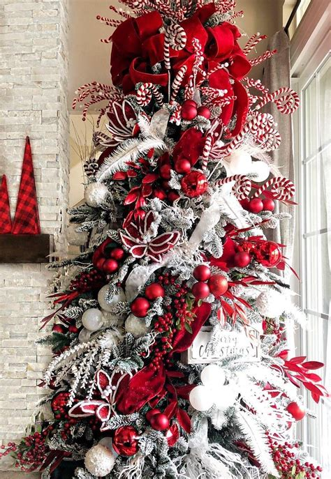 awesome christmas tree decoration ideas   year