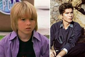 "PSA: Dustin From ""Zoey 101"" Is Now An Amazingly Hot And ..."